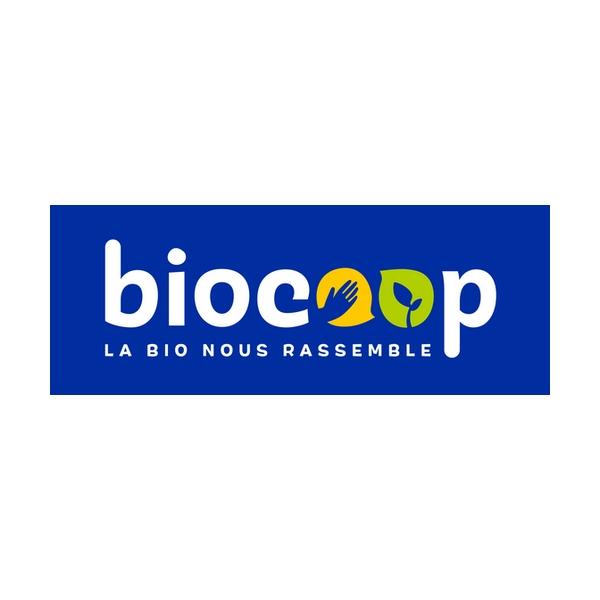 FINACOOP - Logo BIOCOOP