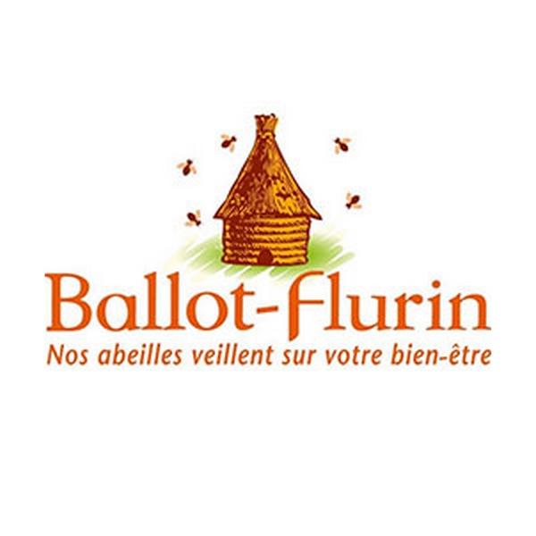 FINACOOP - Logo Ballot Flurin
