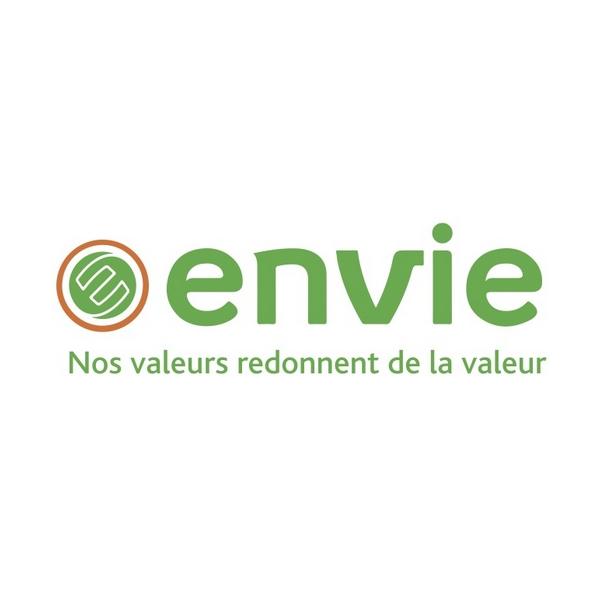 FINACOOP - Logo ENVIE