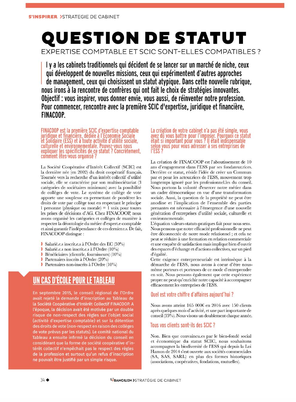 FINACOOP Le Francilien avril17 p34