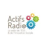 Logo ActifsRadio