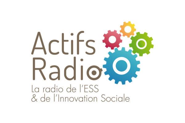 FINACOOP invitée par ActifsRadio pour parler de l'ESSentiel
